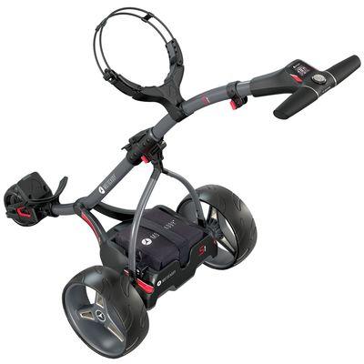 2020 S1 Golf Trolley Electric